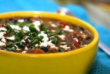 Favorite Recipes / by Elena Quiñonez-Valenzuela