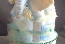 baby shower with elephant theme