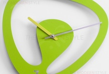 Horloge artisanale