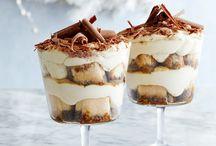 Desserts / by Henny Dias