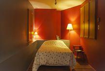 """Room """"Pierre et Bois"""""""