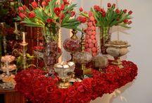 Evento Degustar 15 anos / Evento Degustar completa 15 anos, levando gastronomia, decoração e coração aos convidados e participantes.
