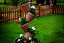 Garden / by Michelle Broyles