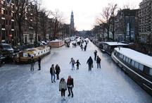 Amsterdam / Happiness
