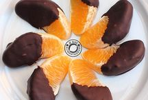Orange you glad I'm not a banana / As a thank-you, all of our Hospitality Dental offices have fresh Redlands grown oranges available for patients to take home. Here are some awesome recipes and ideas to put those refreshing oranges to use!