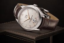 Nuevo Baume & Mercier Clifton Big Date & Power Reserve