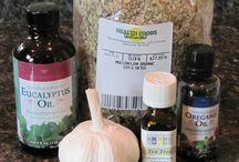 Health / Natural Healing