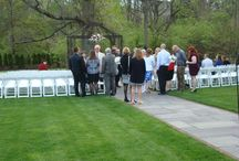 William Penn Inn Afternoon Ceremony / Afternoon Ceremony & Receptions at The William Penn Inn