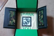 Military gift