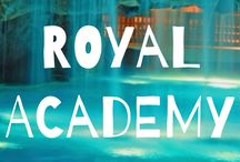 Royal Academy / A school for all royals! This board is swear free, please. Just comment on a post if you want to join! Thanks!