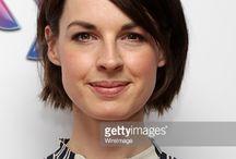 JESSICA RAINE / Jessica Raine born may 20, 1982 in eardisley, uk