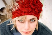 Knitting Pattern Accessories / Fresh Design Knitting Pattern Accessories / by Lux Adorna Knits