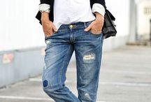 casual streetwear