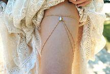 ślub - biżuteria