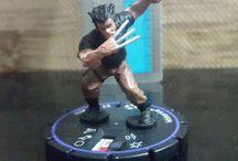 Wolverine Heroclix