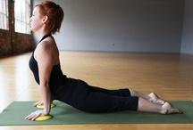Fitness Inspiration / by Jen Haygs
