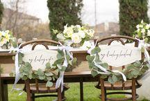 A&E Wedding