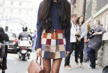 On the streets...Patchwork