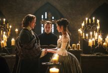 Jamie and Claire-Season One