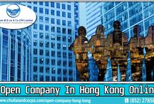 Open Company in Hong Kong Online / Stephen M.S Lai & Co CPA Limited provides an excellent solution for those business entrepreneurs who want to open a company in Hong Kong online.