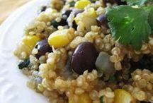 Healthy meals / by Tammie Ciolfi