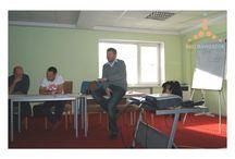 Wprowadzanie Nowego Produktu na Rynek (New Product Development) 10-11.10.1013r. / Szkolenie otwarte, Trener - Tomasz Łucek