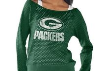 Packers  / by Lisa Hendzel