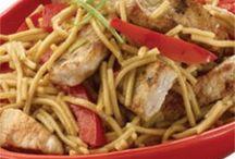 Food - Pork / Pork Dishes