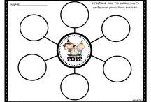 Classroom Ideas / by Debbie Callan