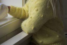 SarahB / Knitting for kids