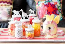 Animal Zoo Girl Party / by DimplePrints- Carli