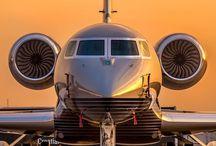 Επιχειρηματικά αεροσκάφη
