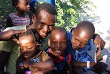Haiti Missions Pictures / Community of Hope Haiti, Inc. is based on the island of La Gonave, Haiti in the town of Grand Vide. The Tucker Family directs the work @ COHH; in loving the people of La Gonave,  for the glory of the name of the Lord.