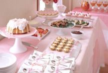 Bridal Shower  / by Amanda Woldhuis
