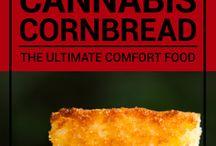 Cannibas recipes