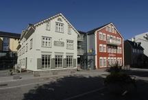Accommodation in Reykjavik