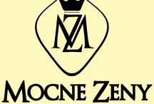 Mocne Zeny / Hand made, elegant, female shoes