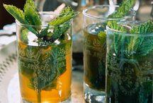 Beverages/Smoothies