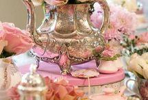 Afternoon Tees