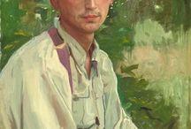 Konstantin Andreyevich Somov