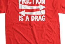 Great tshirts / by Brandy Stallo