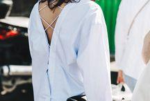 Espalda aire / Dale la espalda a los días de verano con la tendencia más sensual -> http://chezagnes.blogspot.com/2016/07/dame-la-espalda.html #fashion #moda #trend #tendencia #backless