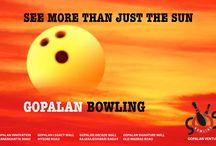 Go Bowling / Gopalan  Go Bowling