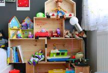 childrens interiors