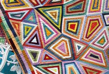 Quilts / by Cheryl Mobley