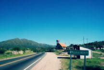 Cerro Uritorco / Enero 2014