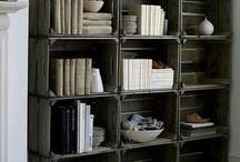 Interior Ideas / by Libby Durdy