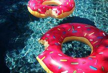omg we have a pool!
