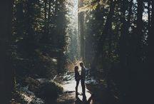 Engaged / by Kyra Rookard