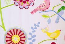 Lapwing Lane 2504 | Kindergordijnen | Prestigious Textiles PT | Kunst van Wonen